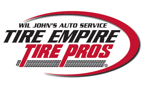 Wil John's Tire Empire Tire Pros
